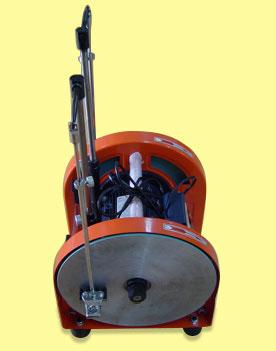 Точильный аппарат ТА-2